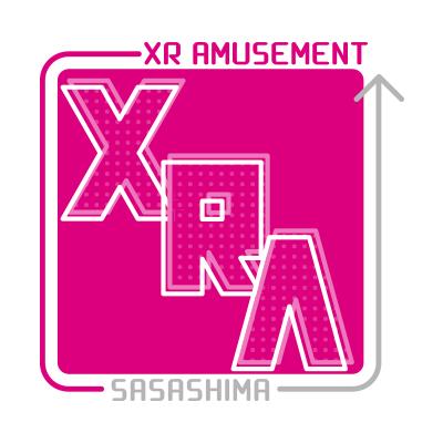 XR AMUSEMENT SASASHIMA